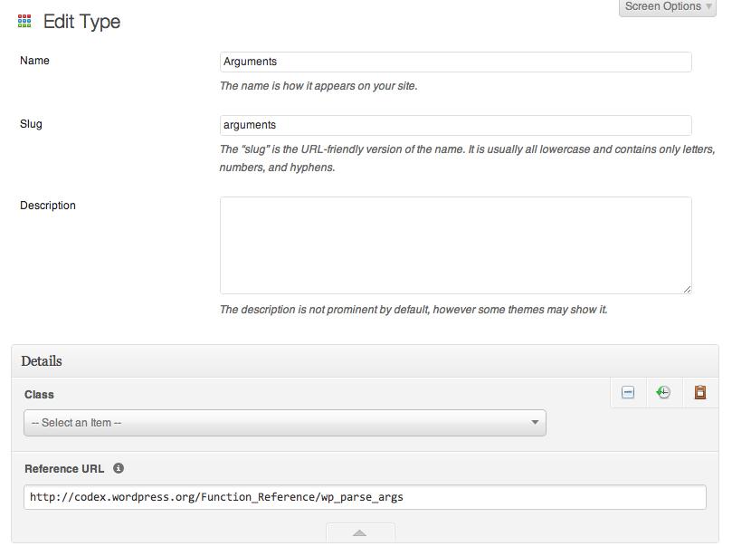 Features | MasterPress - Custom Post Type UI, Taxonomy UI, and ...